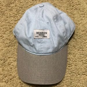 Reason NY hat